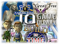 10 Game Bundle