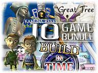 10 Game Bundle