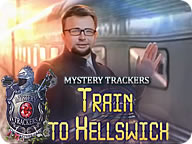 Mystery Trackers: Train to Hellswich