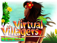 Meet  Virtual Villagers