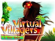 Meet  Virtual Villagers