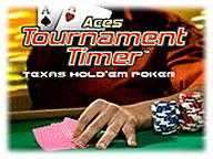 Aces Tournament for Smartphone