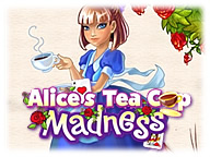 Alice's Teacup of Madness