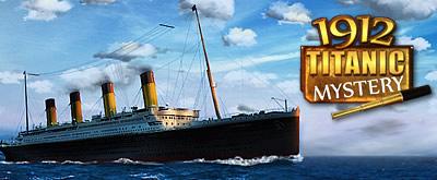 1912 Titanic Mystery