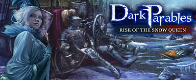 Dark Parables: Rise of the Snow Queen CE for Mac