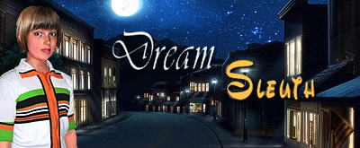 Dream Sleuth - Let's Believe In Our Own Dreams!