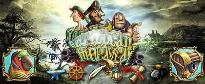 Caribbean Hideaway for Mac