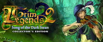 Grim Legends 2: Song of the Dark Swan
