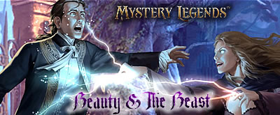 Mystery Legends: Beauty and the Beast CE