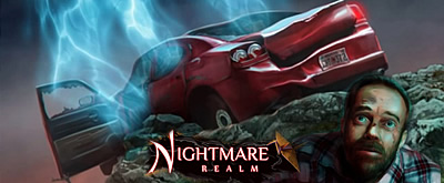 Nightmare Realm CE for Mac OC