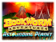 Bookworm Adventures - Astounding Planet