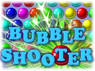 Bubble Shooter Mobile for Smartphone
