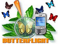 ButterFlight for Smartphone