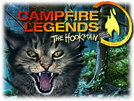 Campfire Legends: Hookman
