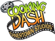 Cooking Dash: Diner Town Studios