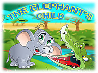 The Elephant's Child – a Classic Fairy Tale on Tap