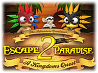 Escape From Paradise 2 for Mac