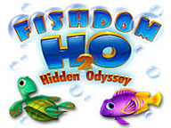 Fishdom H2O: Hidden Odyssey for Mac OS