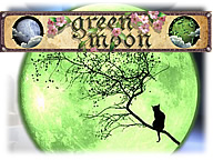 Green Moon Discount - The Best Present For You on Halloween