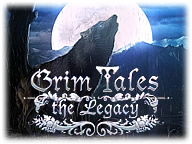 Grim Tales: The Legacy
