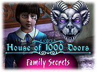 House of 1000 Doors: Family Secret