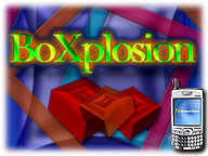 BoXplosion for Symbian
