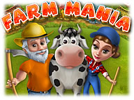 Farm Mania for Mac