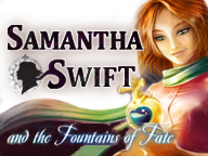 Samantha Swift and the Fountains of Fate for Mac OS