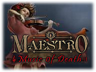 Maestro: Music of Death  for Mac