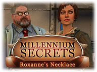 Millennium Secrets: Roxanne's Necklace for Mac
