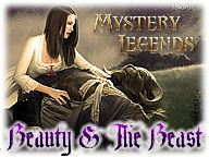 Mystery Legends: Beauty and the Beast CE for Mac OC