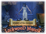 Mystery of the Ancients: Lockwood Manor CE for Mac OC