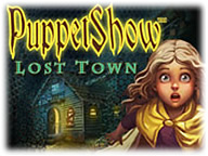 PuppetShow: Lost Town CE for Mac