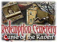 Redemption Cemetery: Curse of the Raven for Mac OS