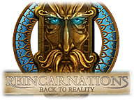Reincarnations: Back to Reality CE for Mac OC