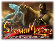 Shaolin Mystery - Revenge of the Terracota Warriors