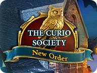 The Curio Society: New Order