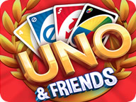 UNO � & Friends