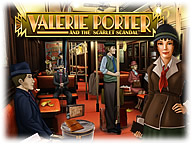 Valerie Porter And The Scarlet Scandal for Mac