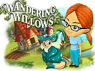 Wandering Willows for Mac