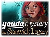 Youda Mystery - Stanwick Legacy